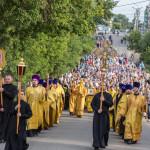Состоится традиционный Сарапульский Казанский крестный ход