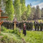 В Ижевске открываются детские казачьи группы