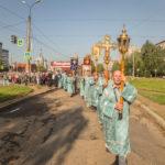 Состоится традиционный Успенский покаянный крестный ход