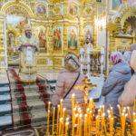 Митр. Викторин совершит богослужения родительской субботы в кафедральном соборе
