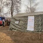 В Ижевске в 5-й раз откроется «Тёплый Кров» для бездомных