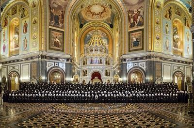 Архиерейский собор
