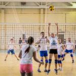 В Ижевской епархии пройдет турнир по волейболу