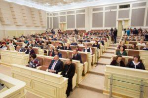 В Ижевске пройдут Вторые Парламентские Рождественские чтения
