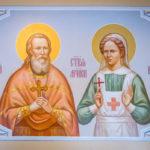 В Воткинске пройдет богослужение с чином прославления сщмч. Николая Чернышева и его дочери Варвары