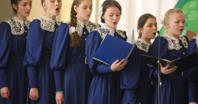 Колледж «Добрая школа на Сольбе», действующий при Николо-Сольбинском женском монастыре, приглашает абитуриентов