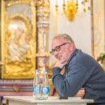 В Ижевске прошли общественные лекции и встречи с руководителем Патриаршего центра кризисной психологии