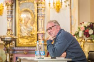 В Ижевске пройдет открытая лекция кризисного психолога М.И. Хасьминского