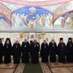 Митрополит Викторин и делегация Ижевской епархии приняли участие в Рождественских чтениях Приволжского Федерального округа