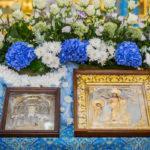 Архипастырское служение в праздник Покрова