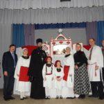 Православный театр «Странник» открыл рождественский сезон