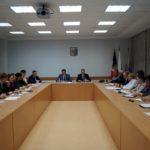 Благочинный Ижевского округа принял участие в заседании Общественной палаты города