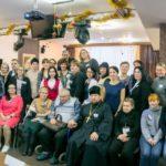 4-й съезд Сообщества семей слепоглухих