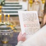 Архипастырское служение в Крещенский Сочельник