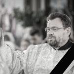 Отошел ко Господу клирик Ижевской епархии диакон Олег Чернышов