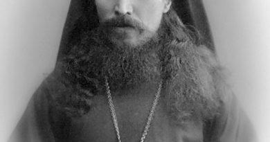 Архимандрит Мефодий (Краснопёров)