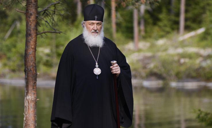 Обращение Патриарха Кирилла по случаю Дня трезвости