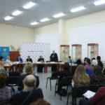 В центральном госархиве прошел круглый стол «Патриотическая деятельность православного духовенства Удмуртии в XX в.»