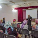 Проект «Православные беседы» Якшур-Бодьинского благочиния завершен