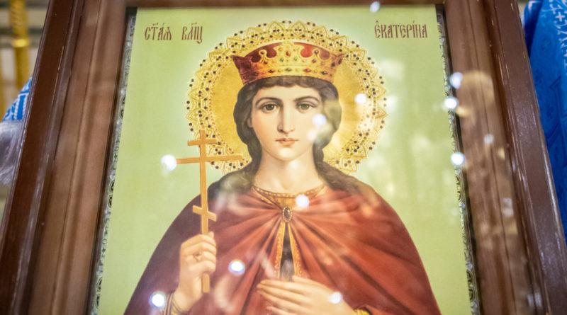 Престольный праздник Свято-Троицкого собора г. Ижевска