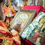В Воткинске почтили память священномученика Космы Коротких