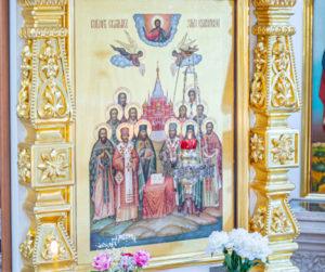 Приближается праздник святых Удмуртской земли