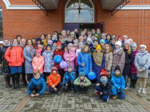 Детская православная академия — смена про дружбу и любовь