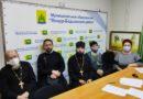 Разработку антитеррористических паспортов храмов Якшур-Бодьинского района обсудили в администрации района