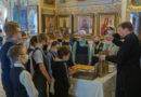 День православной книги в Свято-Троицком соборе г. Ижевска