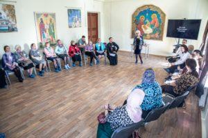 В Духовно-просветительском центре прошел православный педагогический форум